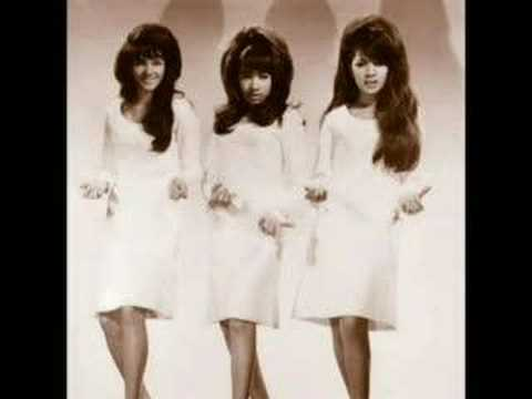 The Ronettes - Baby, I Love You
