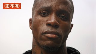 What It Means To Be 'Made Local'   Wilfried Zaha