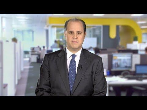 Ferrovial | Resultados 2017 - Jorge Gil - Consejero Delegado de Ferrovial Aeropuertos