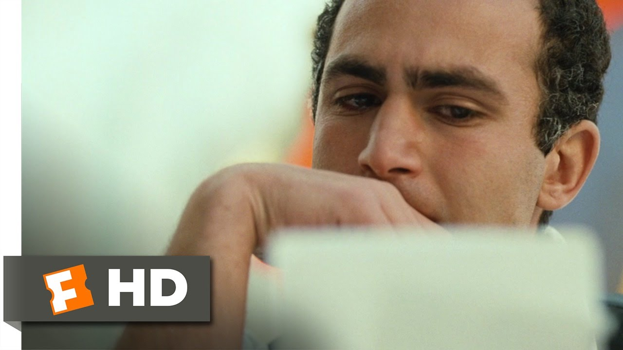 the kite runner movie clip hassan s letter hd the kite runner 8 10 movie clip hassan s letter 2007 hd
