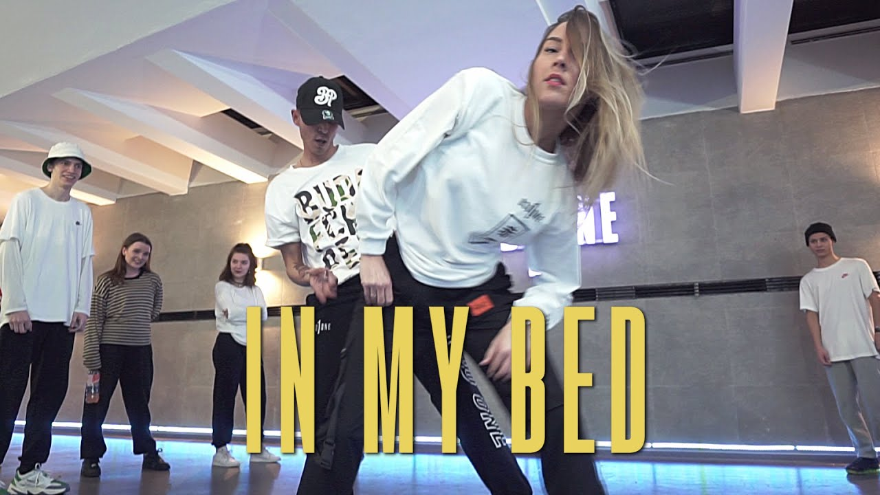 "Rotimi ""IN MY BED"" (ft. Wale) 