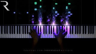 Kygo - Think About You (Piano Cover) ft. Valerie Broussard