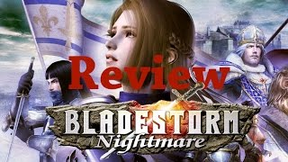 Bladestorm: Nightmare - Review PS4/Xbox One/PC {English, Full 1080p HD}