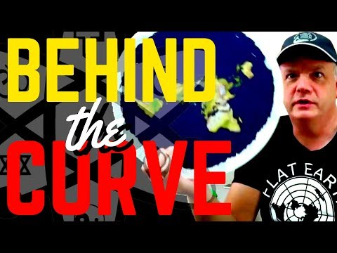 'Behind the Curve' New Netflix Flat Earth Documentary ~ Talk Beliefs News thumbnail