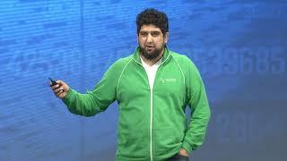 Enterprise security: A new hope, Haroon Meer (Thinkst)