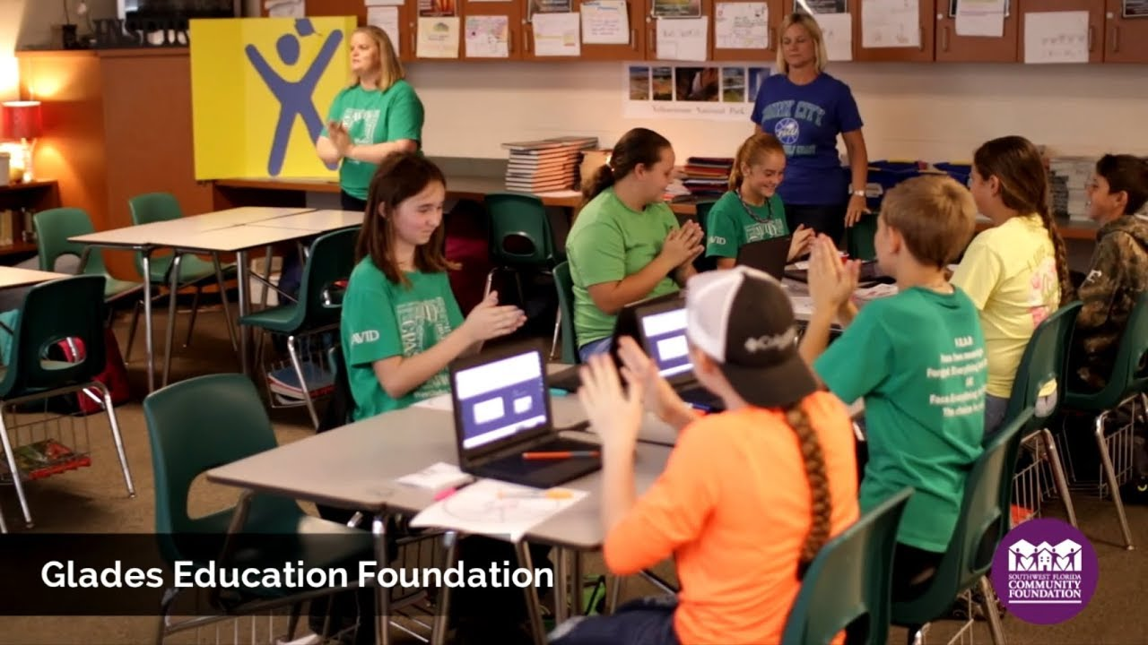Annual Report | Southwest Florida Community Foundation