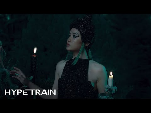 SEEDAA THEVILLAIN - ไม่ใช่นางเอก (Prod. by NINO) OFFICIAL MV