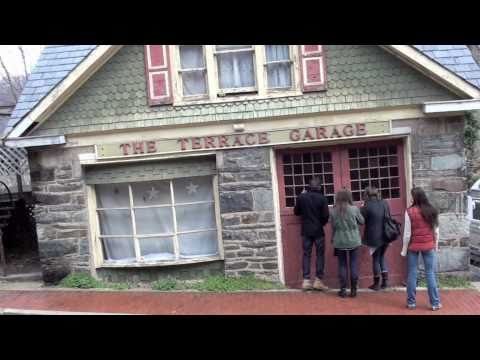Adventures in Harpers Ferry, West Virginia