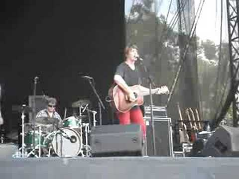 Old 97's, ACL '08