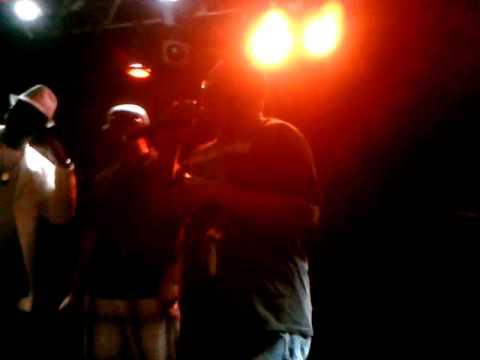 Karaoke 072810