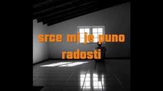 Sivi dom- Sve sto zelim Text 2012