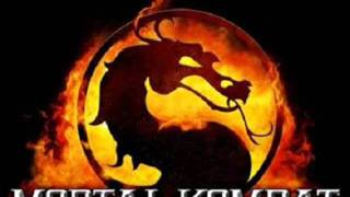 Mortal Kombat Theme Song 10 Hours