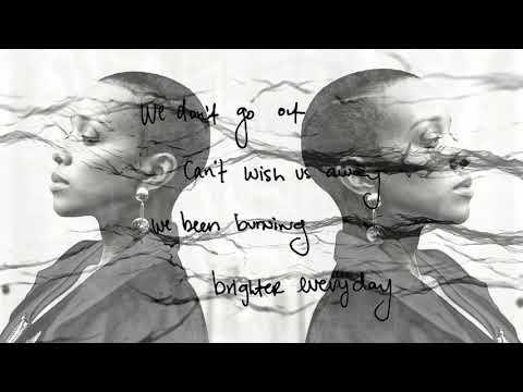 Jamila Woods - BALDWIN feat. Nico Segal (Lyric Video) Mp3