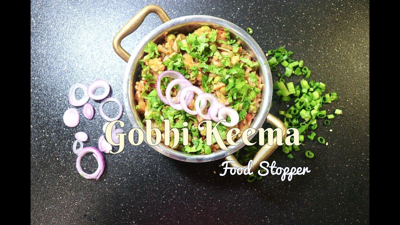 Gobhi keema easy lunch recipes cauliflower recipes indian gobhi keema easy lunch recipes cauliflower recipes indian food indian food recipes forumfinder Images