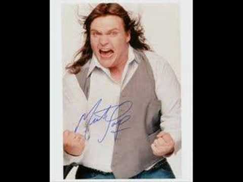Meatloaf top 5 songs all time