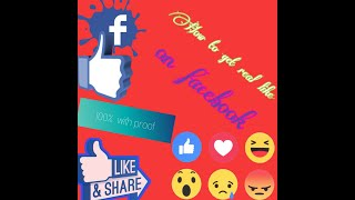 How to get real auto likes on Facebook