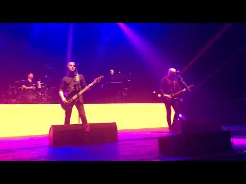 The Stranglers London Lady Brixton 24 March 2018