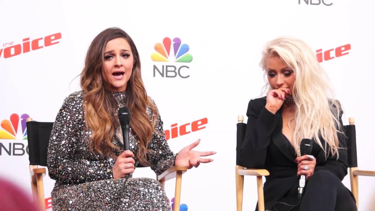 Voice Champ Alisan Porter Talks Returning to the Show, 'Sister' Christina ...