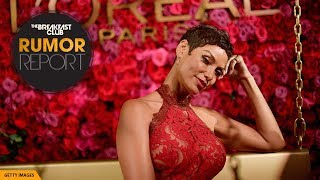 Nicole Murphy Apologizes For Kissing Antoine Fuqua: