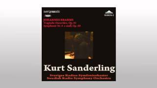 Brahms Symphony No 4 - 4 Allegro energico e passionato