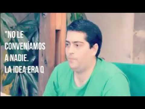 Entrevista a Pato Fontanet
