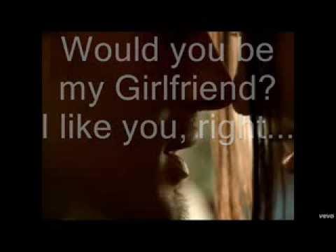 Girlfriend - N sync - Karaoke Version