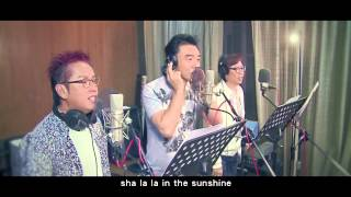 寶記正傳(Forever Mix) 足本MV放送