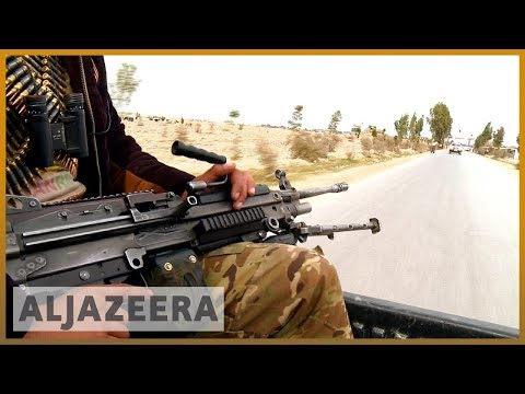 🇦🇫 Fears of ISIL regrouping in Afghanistan after Syria defeat | Al Jazeera English