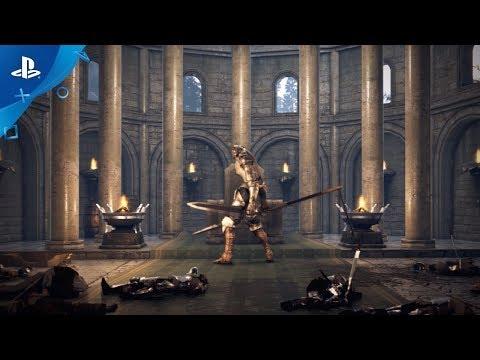 Black Desert - Gamescom 2019 Gameplay Trailer| PS4