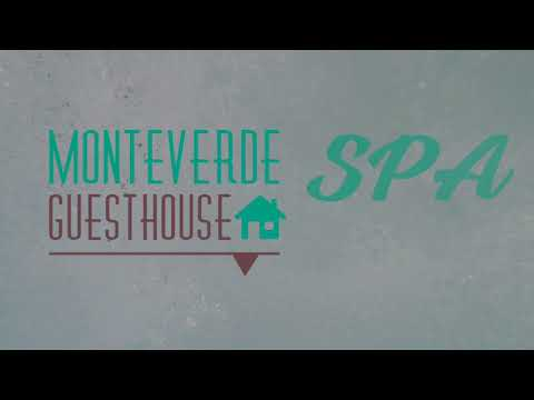Monteverde Guesthouse  private Spa and Wellness in Rome