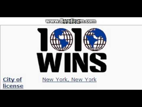 1010 WINS ID and TOTH at 6:00 p.m. for 4/5/14