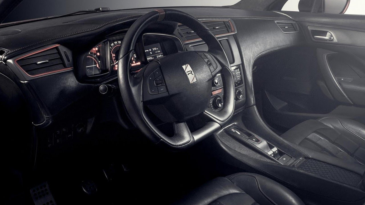 you don 39 t know citroen ds 8 on the way as audi a6. Black Bedroom Furniture Sets. Home Design Ideas
