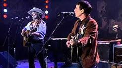Paul Simon with Willie Nelson - Graceland (Live at Farm Aid 1992)