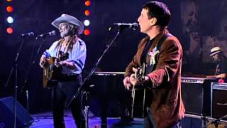 Download Paul Simon with Willie Nelson - Graceland (Live at Farm Aid 1992) MP3 song and Music Video