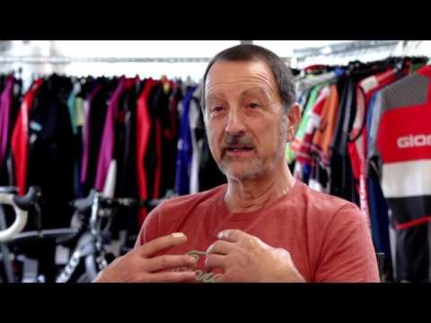 Giorgio Andretta: Meet the Founder of Giordana Cycling Apparel