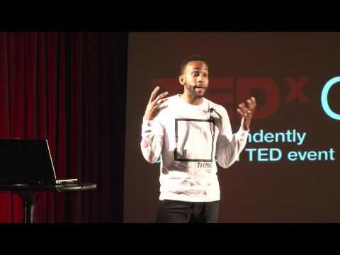 Listen to the Voice of Your Inner Child | Malcolm Sawyer | TEDxGeorgiaStateU