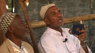 SHARIFF MUHAMMAD AL BEIDH PUMWANI NAIROBI