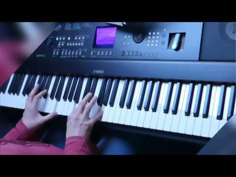 Sublime Et Silence  Julien Doré   Piano