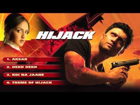 Hindi Movie - HIJACK (2008)  Artist : Shiney Ahujas,Esha