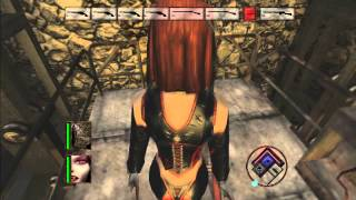Nyx Plays BloodRayne [3: I Just Can