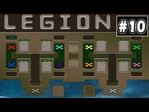 Warcraft 3 - Legion TD #10