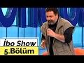Ahmet Kaya & Demet Akbağ  - İbo Show  - (1997) 5 . Bölüm