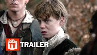 Outlander S04E06 Preview | 'Blood of My Blood' | Rotten Tomatoes TV