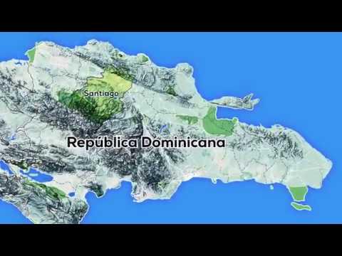 Dominican Republic Poverty Solutions - Juncalito Economy Development