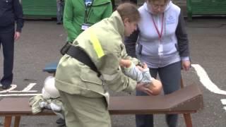 Фінальний етап «Всеросійської олімпіади школярів з основ безпеки життєдіяльності»