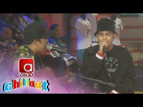 ASAP Chillout: Inigo Pascual and John Roa perform 'Nadarang'