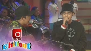 ASAP Chillout: Inigo Pascual and John Roa perform 'Nadarang'