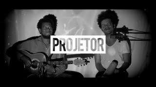 O Que Restou - Diego Moraes | #Projetor5