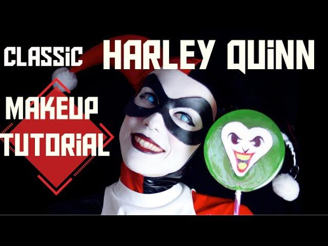 Classic Harley Makeup!