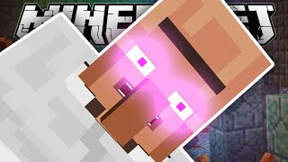Minecraft | MIND-CONTROL VILLAGER!! (A Day To Remember #2)